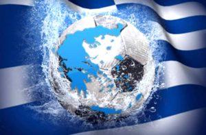 Ένας νομός της Πελοποννήσου θα πάει σε άλλο όμιλο στη Γ' Εθνική