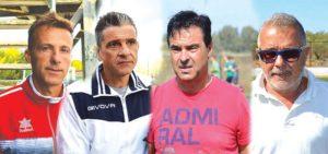 Κυπελλο ΕΠΣ Ζακύνθου: 4 ομάδες διεκδικούν θέση στον τελικό…