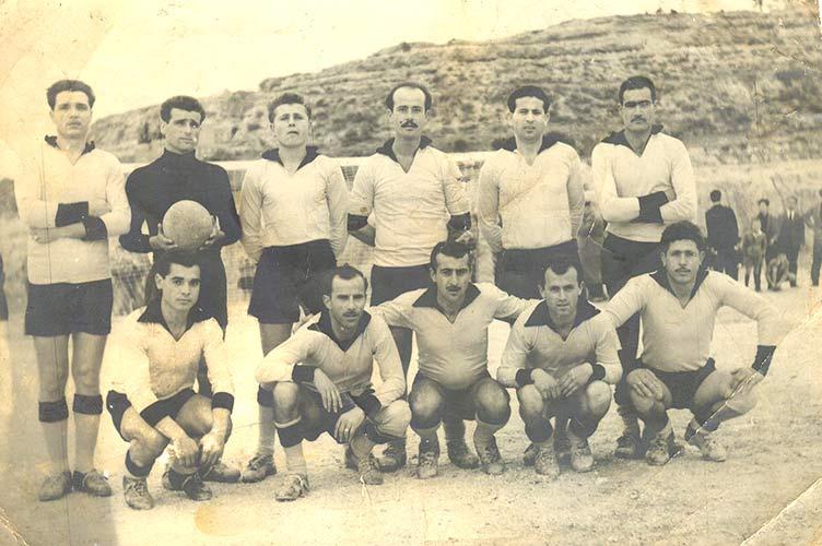 Η αρχή του επίσημου «ταξιδιού» του Ζακυνθινού ποδοσφαίρου με πρώτο «οδηγό» την ομάδα του Αχιλλέα.