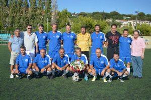 Βετεράνοι ΑΠΣ Ζάκυνθος: Nίκη με 2-0 απέναντι στη Μεικτή Αχαΐας