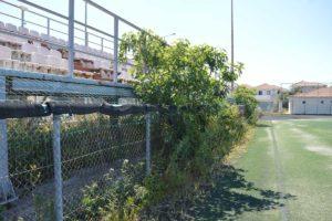 «Φάντασμα» του παρελθόντος το Ενωσιακό γήπεδο Γαϊτανίου
