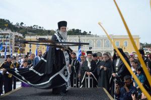 M. Παρασκευή η αποκαθήλωση και η κορύφωση του Θείου Δράματος… στη Ζάκυνθο