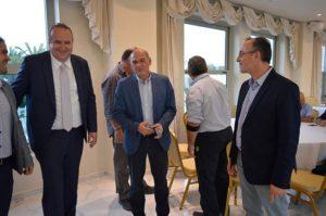 Άνετη εκλογή Γραμμένου στην ΕΟΕ  – Ποιοι ψήφισαν από την ΕΠΣ Ζακύνθου