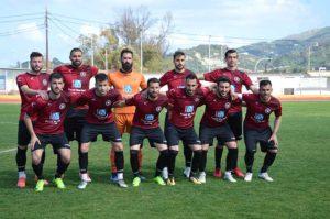 Τεραστία νίκη του Αστέρα Αμαλιάδας στα Σπάτα! (1-2)