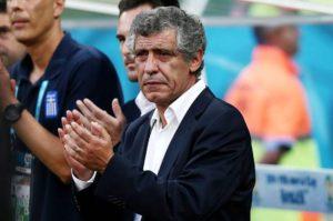 Ο Φερνάντο Σάντος κορυφαίος προπονητής στον κόσμο για το 2016