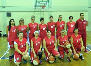 ΑΓΕΖ: Νίκη για την γυναικεία ομάδα – Ήττα από τους άνδρες