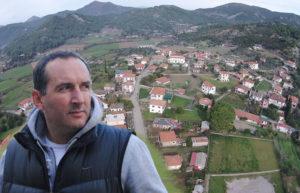 Ξεκίνησε την προετοιμασία του στο Τρίκορφο Ναυπακτίας το Καταστάρι