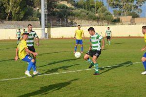 «Κόλλησε» στη λάσπη της Μεσσηνίας ο ΑΟΚ Ζακύνθου (2-1) από τον Πάμισο!