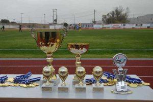 Κύπελλο ΕΠΣ Ζακύνθου: Αποτελέσματα και βαθμολογίες