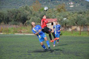 Κύπελλο ΕΠΣ Ζακύνθου: Τριάρα τα «Λιοντάρια» στον Λεβάντε, έμεινε όρθια η Φλόγα (2-2) με Εθνικό