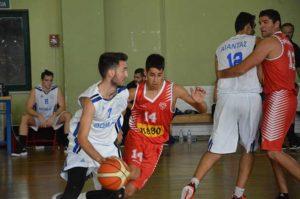 Μεγάλη νίκη της ΑΓΕΖ εκτός έδρας. 63-60 στα Αραχωβίτικα