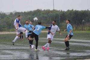 Ισοπαλία στο Μαχαιράδο με μεταξύ Αστέρα και Αίολου, κέρδισε για το Κύπελλο ο Παναρτεμισιακός τον Εθνικό Σκουλικάδου