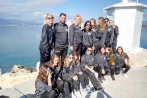 Τεράστιο διπλό για τις γυναίκες της Δόξας Πηγαδακίων (2-4) μέσα στο Ναύπλιο!