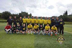 ΕΠΣ Ζακύνθου: Ανακατατάξεις στις κατηγορίες- 12 ομάδες στην Α΄ και 7 στη Β΄- 3 ομάδες αποχώρησαν από το τοπικό!