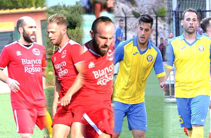 ΑΠΣ Ζάκυνθος-ΑΟ Τσιλιβή: Πως βλέπουν οι πρωταγωνιστές το μεγάλο ματς…