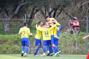 Στον ΑΟΚ, αρχίζει και «κτίζεται» μια σχέση εμπιστοσύνης, εκτίμησης και σεβασμού από καθημερινούς φίλους του ζακυνθινού ποδοσφαίρου.