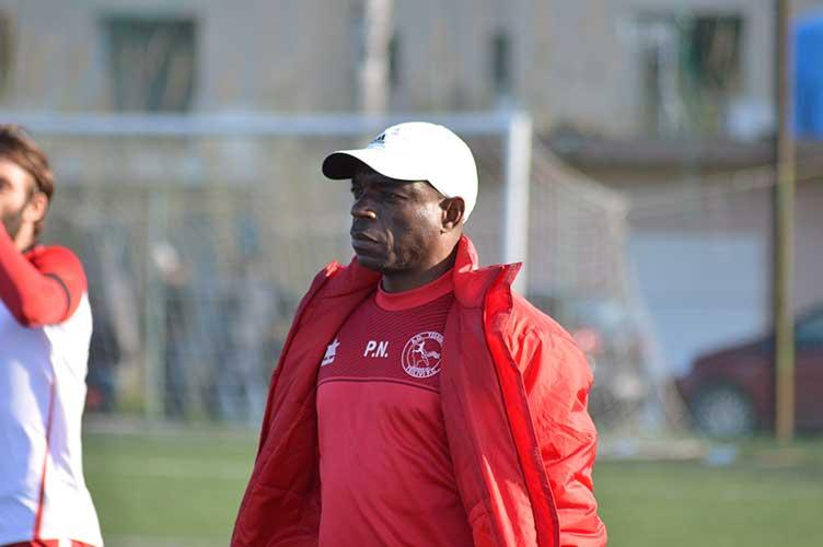 Ο Πατρίκ Ενγκεμά επίσημα ο νέος προπονητής της Φλόγας Κυψέλης