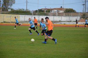 Πέρασε στον τελικό του Κυπέλλου ο ΑΟΚ Ζακύνθου 4-0 τον Παναρτεμισιακό