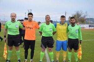 Οι φάσεις και το γκολ από τον τελικό κυπέλλου ΑΟΚ-ΑΠΣ Ζάκυνθος 1-0