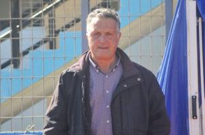 Καταγγελία του Προέδρου του ΑΠΣ Ζάκυνθος, Στέλιο Γούναρη στον Δήμαρχο Ζακύνθου, Παύλο Κολοκοτσά