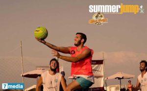 Για 7η συνεχόμενη χρονιά  το Summer Jump Crystal Waters