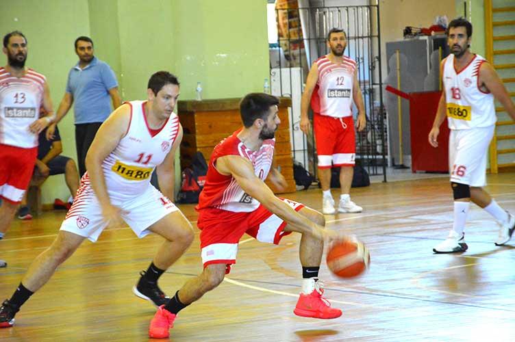 Με το δεξί μπήκε στο πρώτο εντός έδρας  ματς  η ΑΓΕΖ 66-61 τον Ολυμπιονίκη