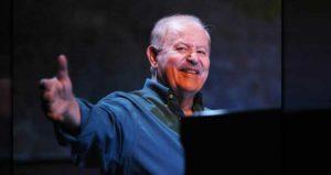 Πέθανε ο σπουδαίος μουσικοσυνθέτης Γιάννης Σπανός