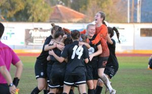 Tεράστια νίκη οι Γυναίκες της Δόξας!  2-0 τον Ίκαρο Πετρωτού!