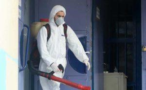 Ποδοσφαιρικές Ενώσεις κλείνουν τα γραφεία τους λόγω κορωνοϊού