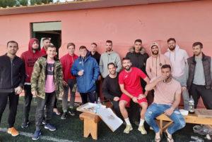 """ΑΟ Τσιλιβή: τέλος οι προπονήσεις, """"κατεβάζει ρολά"""" η ομάδα λόγω Κορωνοϊού"""