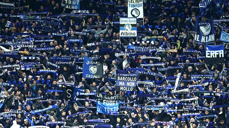 Κορονοϊός: Πώς το ματς Αταλάντα-Βαλένθια στο Μιλάνο… «θέρισε» το Μπέργκαμο!