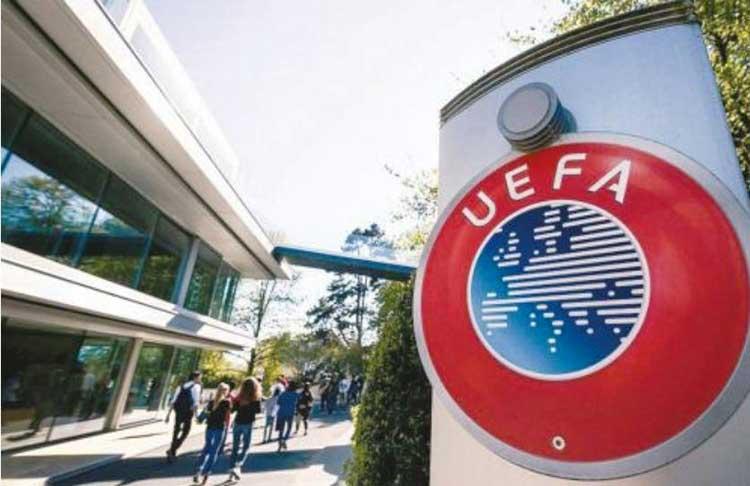 Κορονοϊός – UEFA: Σενάριο για φινάλε της σεζόν στις 31 Αυγούστου!