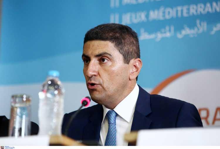 Αυγενάκης: «Η ΕΕΑ εφάρμοσε το νόμο για την ΠΑΕ Καβάλα» – Τι ανέφερε για τις κομμένες ομάδες