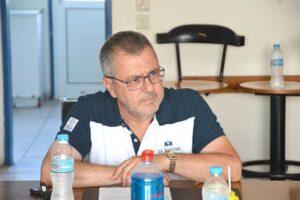 Συνεχίζει να πιέζει η ΕΠΣΖ για την ενίσχυση των νησιωτικών σωματείων! Νέα επιστολή στην ΕΠΟ