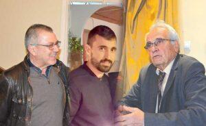 """Γήπεδο στο Ρομύρι, προπονητικό στο Βανάτο! Η πρόταση της ΕΠΣΖ που """"αγκαλιάστηκε"""" από Αρετάκη και Δρόσο!"""