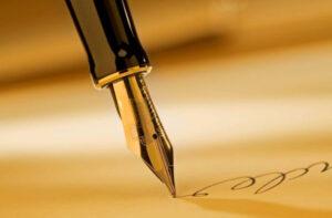 Ένα γράμμα με τίτλο: «Έγκλημα και τιμωρία»