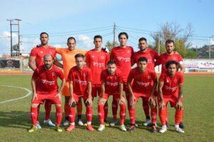 ΑΟ Τσιλιβή: Ανανεωμένο για τη νίκη στα Βραχνέϊκα. Η αποστολή της ομάδας