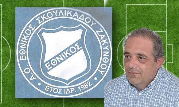 "Nεκτάριος Κολυβάς:"" 3000 οικογένειες στη Γ΄ Εθνική μένουν στο σκοτάδι και περιμένουν να δουν αν και πότε θα παίξουν μπάλα"