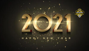 Καλή Χρονιά με υγεία – Χαρούμενο και ευτυχισμένο το 2021
