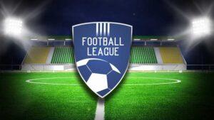 Football League: Βέροια στην κορυφή, χαμός στην ουρά