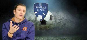ΠΣΑΠ: Νέες αιχμές Μπαντή για την «κλειστή» Football League