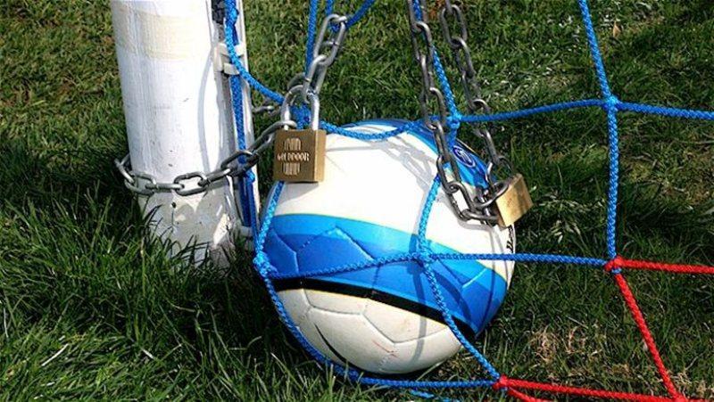 Χάος: Από λάθος των επιδημιολόγων το «λουκέτο» σε Γ' Εθνική – Football League!