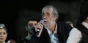 «Έφυγε» ο σπουδαίος τραγουδιστής ο Αντώνης Καλογιάννης