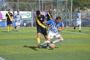 Γ΄ Εθνική-9ος όμιλος: Στην κορυφή Ζάκυνθος και Βάρδα, ήττες σοκ για Ναυπακτιακό και Παναιγιάλειο!