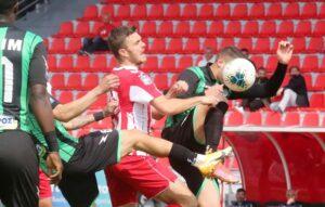 Super League 2: Πέρασε έπιασε κορυφή η Ξάνθη, δεύτερος ο Λεβαδειακός