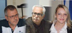 ΕΠΣ Ζακύνθου: Τριμελής εκπροσώπηση σε επιτροπές της ΕΠΟ