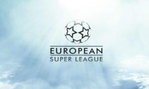 Το πρώτο… αίμα στην European Super League: Αποσύρονται πέντε ομάδες!