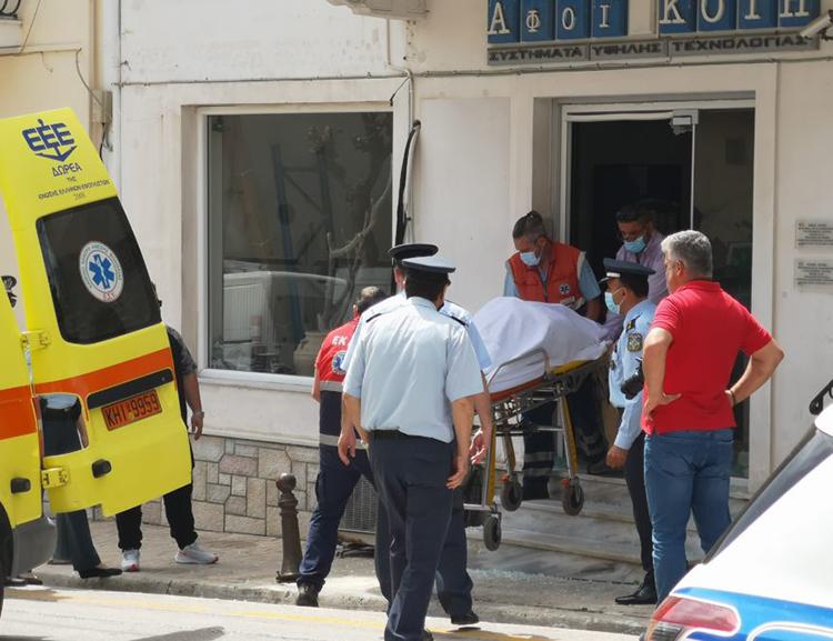 Εξιχνιάστηκε η δολοφονία του Ντίμη Κορφιάτη στη Ζάκυνθο
