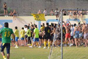 "AΠΣ Ζάκυνθος: Χάθηκε για 4η φορά το ""εισιτήριο"" της ανόδου"