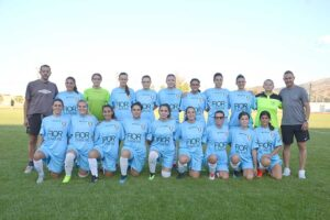 Γυναικείο ποδόσφαιρο: Σέντρα στις 10 Οκτωβρίου και στο νησί για την Δόξα Πηγαδακίων